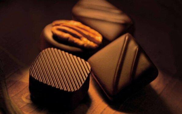 Dolce Vita csokoládé bonbon
