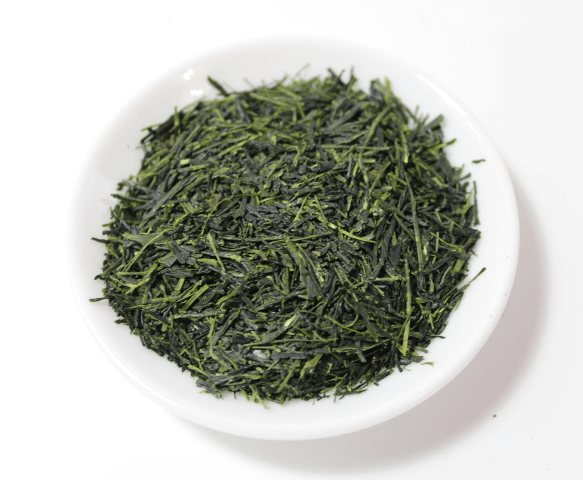 Yabukita sencha prémium szálas zöld tea